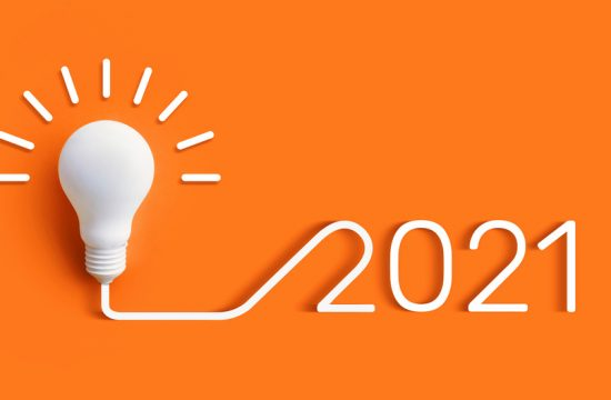 5 Ways the Pandemic Should Influence Brands' 2021 Planning