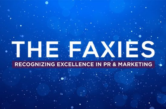 New York Interconnect Marketing & Communications Team Wins Big at Cablefax's 2021 FAXIES