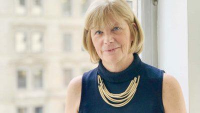 Judy Courtney