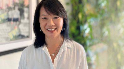 Karen Au Claro